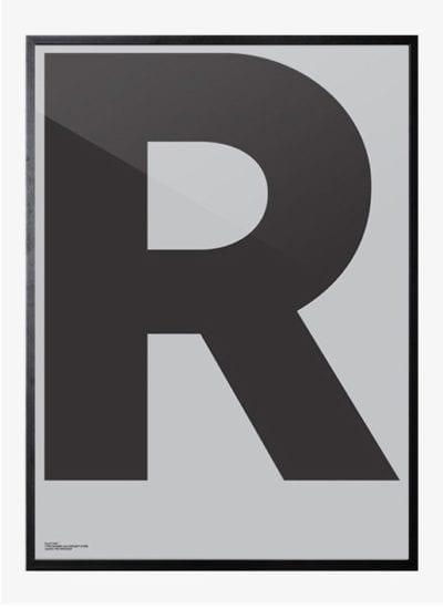 Playtype - Grey -R