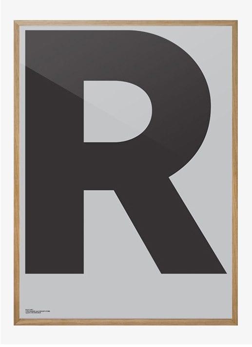 Playtype - Grey - R