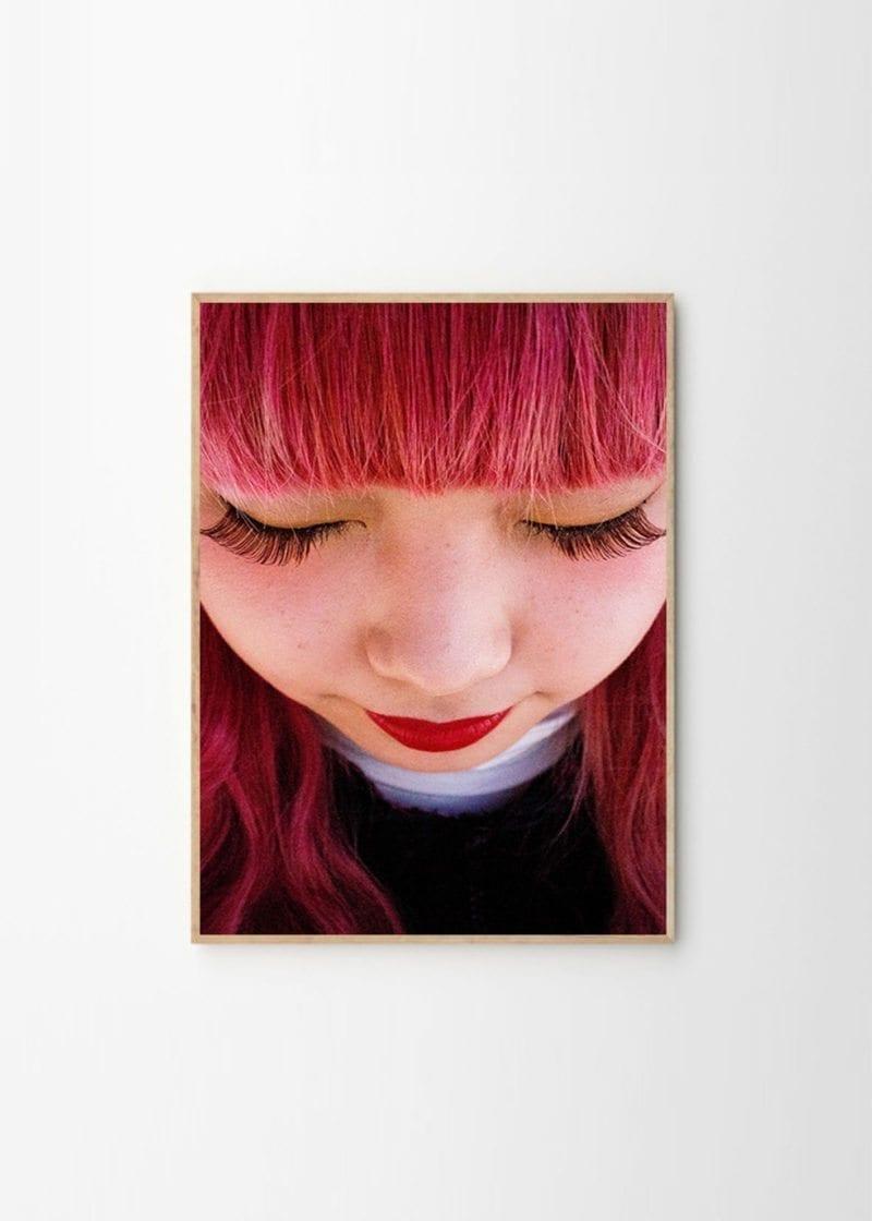Claus Raindrop - Shibuya Girl