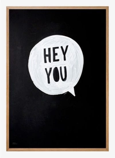 My Deer Art Shop - Hey you