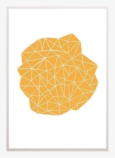 Lisa Leierth - Smaragd Orange