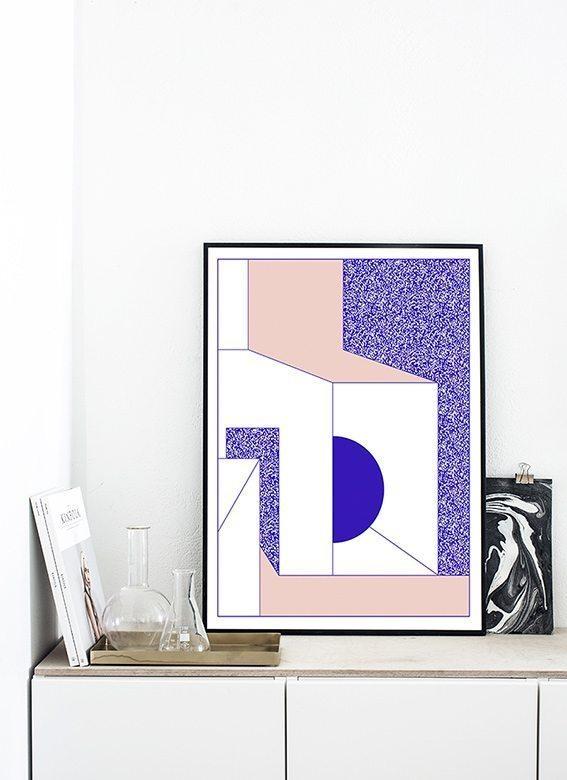 RK Design - Violet