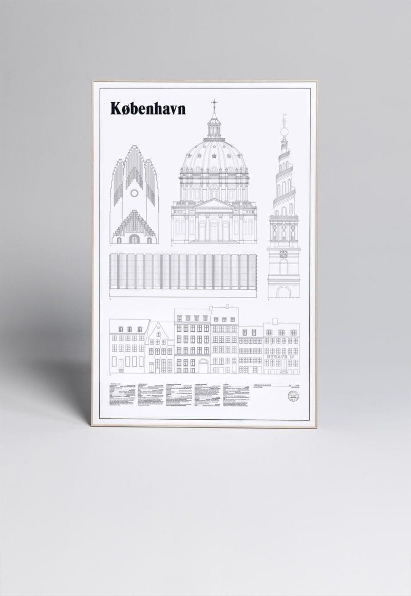 Studio Esinam - København Elevations