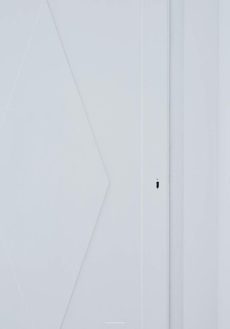 Kristina Dam - Door
