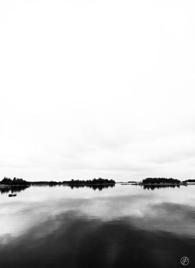 By Johanna Lehtinen - On the pier