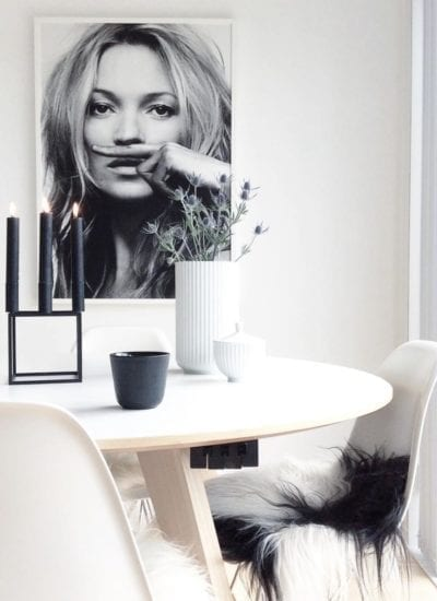 Lijst IN - Kate Moss , llife is a joke