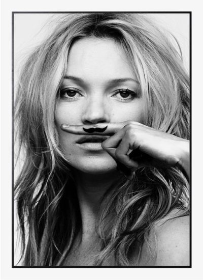 Lijst IN - Kate Moss, Life is a joke