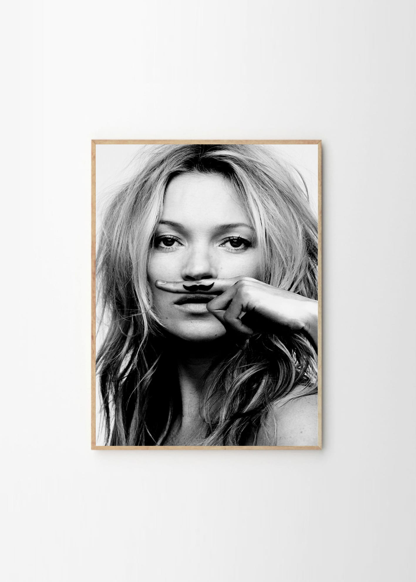 Lijst In Kate Moss Life Is A Joke The Poster Club