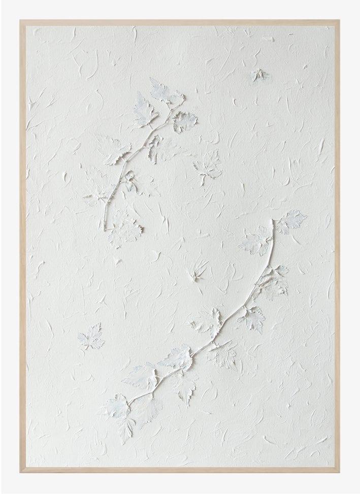 Trine Holbæk - Pure White