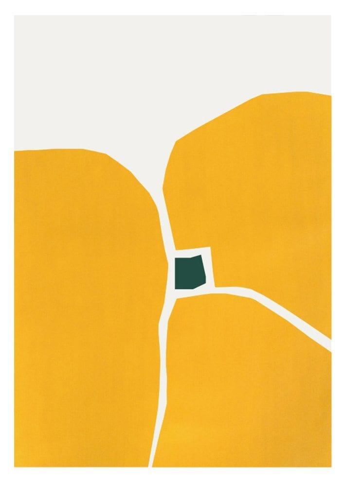 Caroline Sillesen - Artwork no. 03