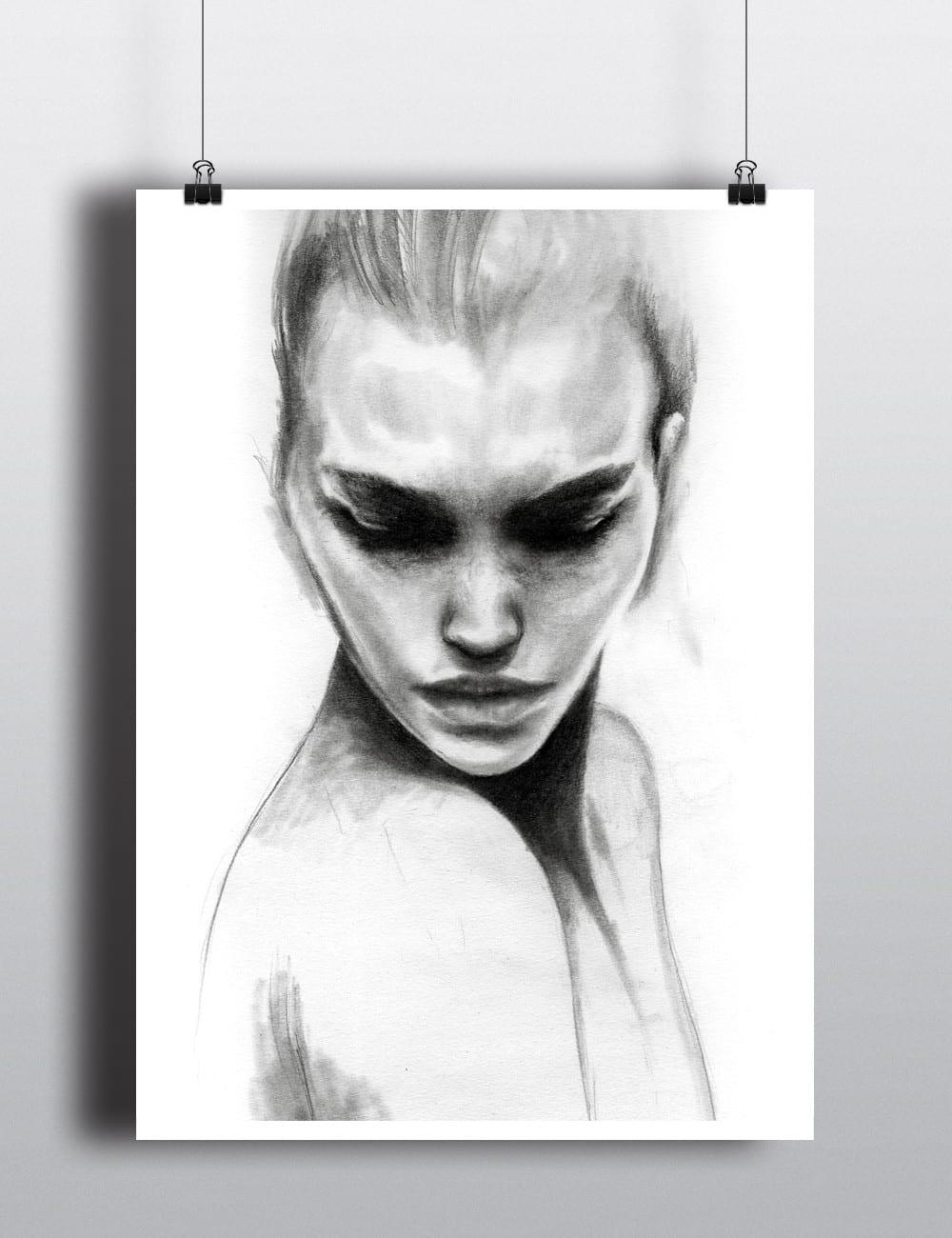 Anna Bülow - Face 1