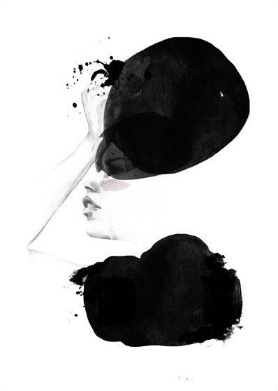 Anna Bülow - Noise