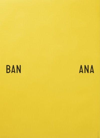 Playtype - Banana split