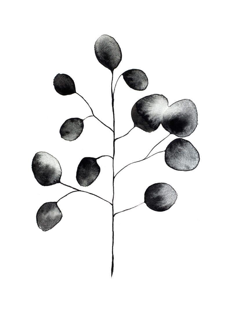 RK Design - Fragile leafs