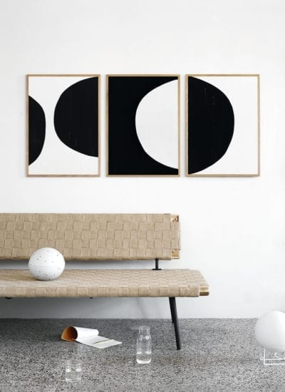 Atelier Cph - 13, Circles