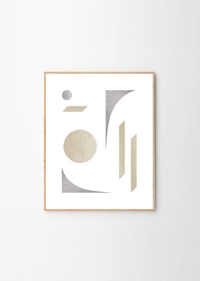 Kristina Krogh - Balance Sand