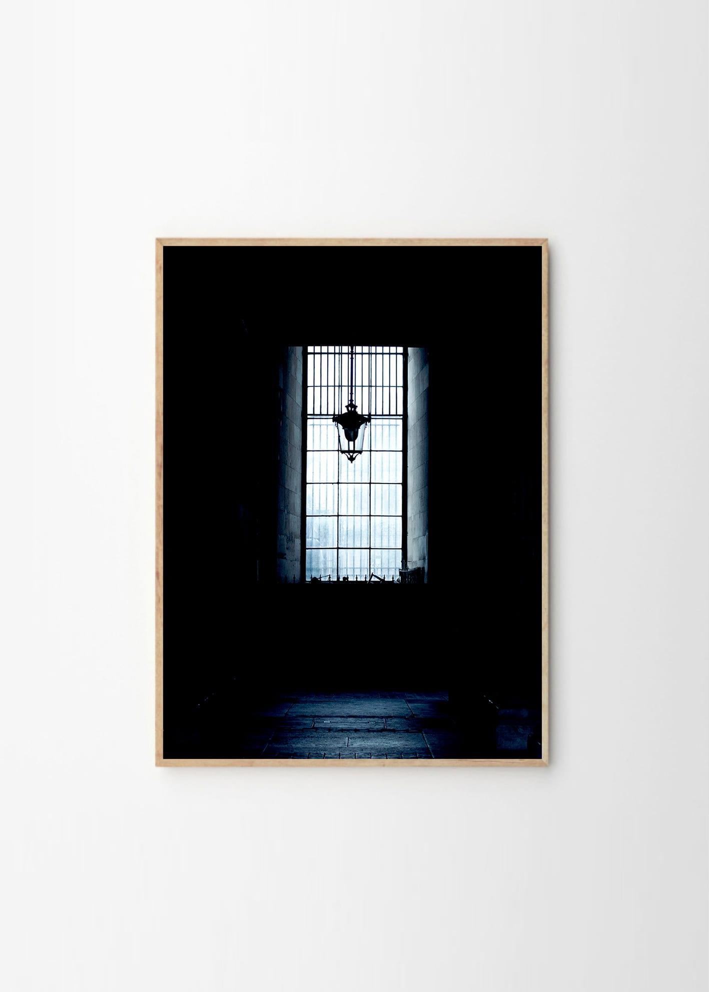Hilde Mork, Photo art print \'Paris 01\' - THE POSTER CLUB