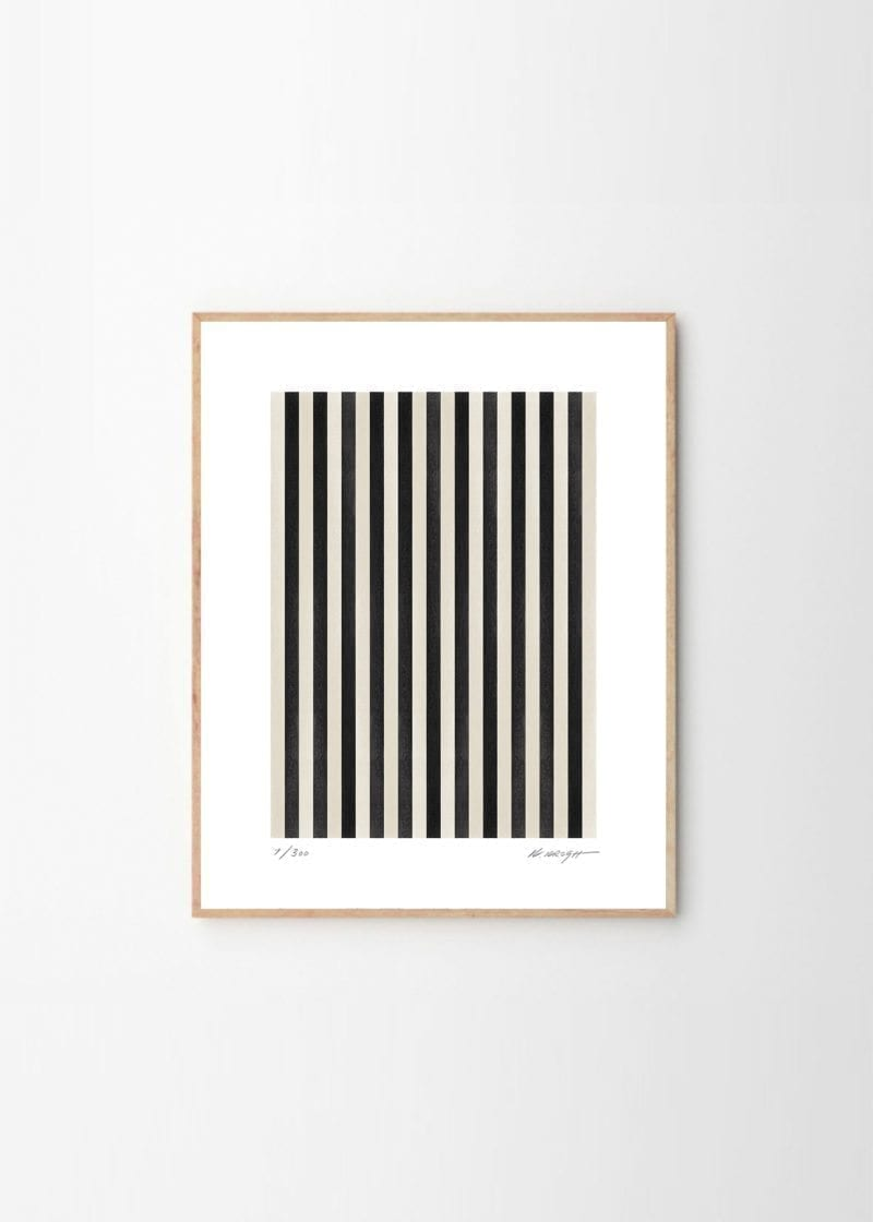 Kristina Krogh - Blinds no4
