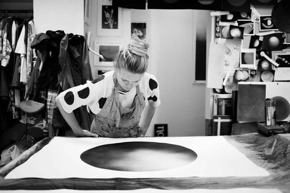 Featured Artist 'Anne Nowak' | via theposterclub.com