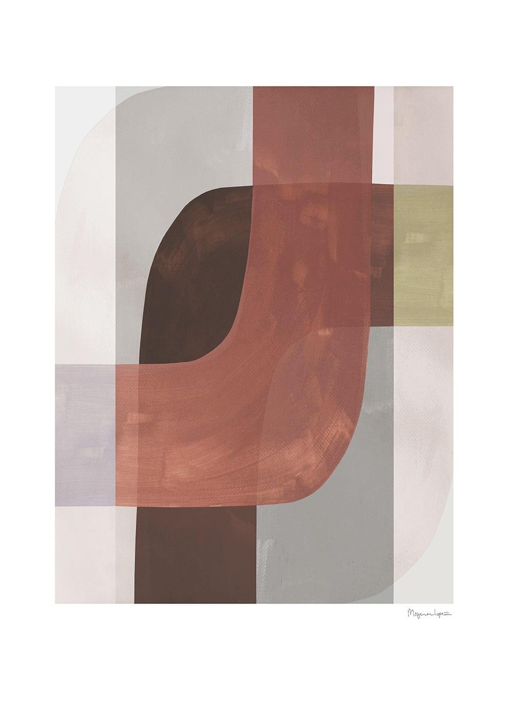 Berit Mogensen Lopez - Flow