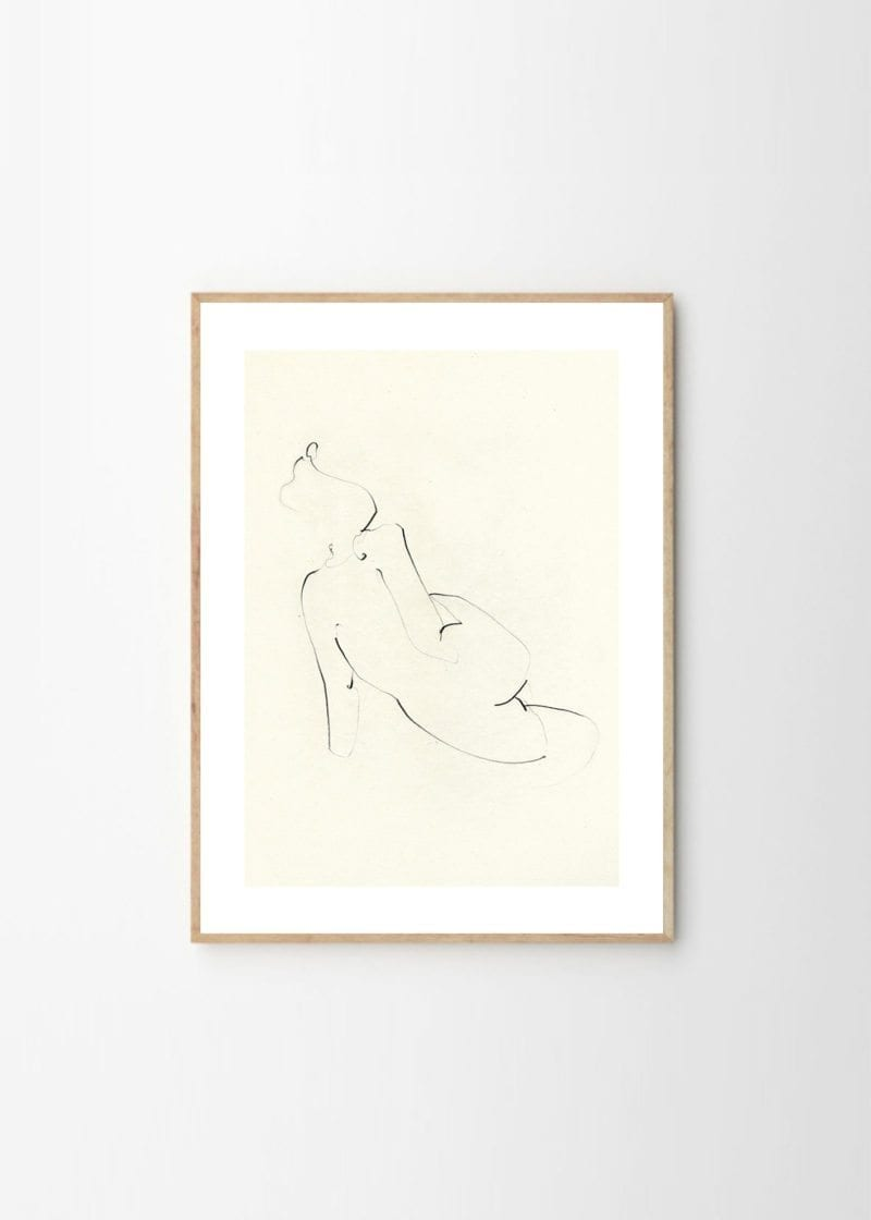 Ekaterina Koroleva - Nude 01