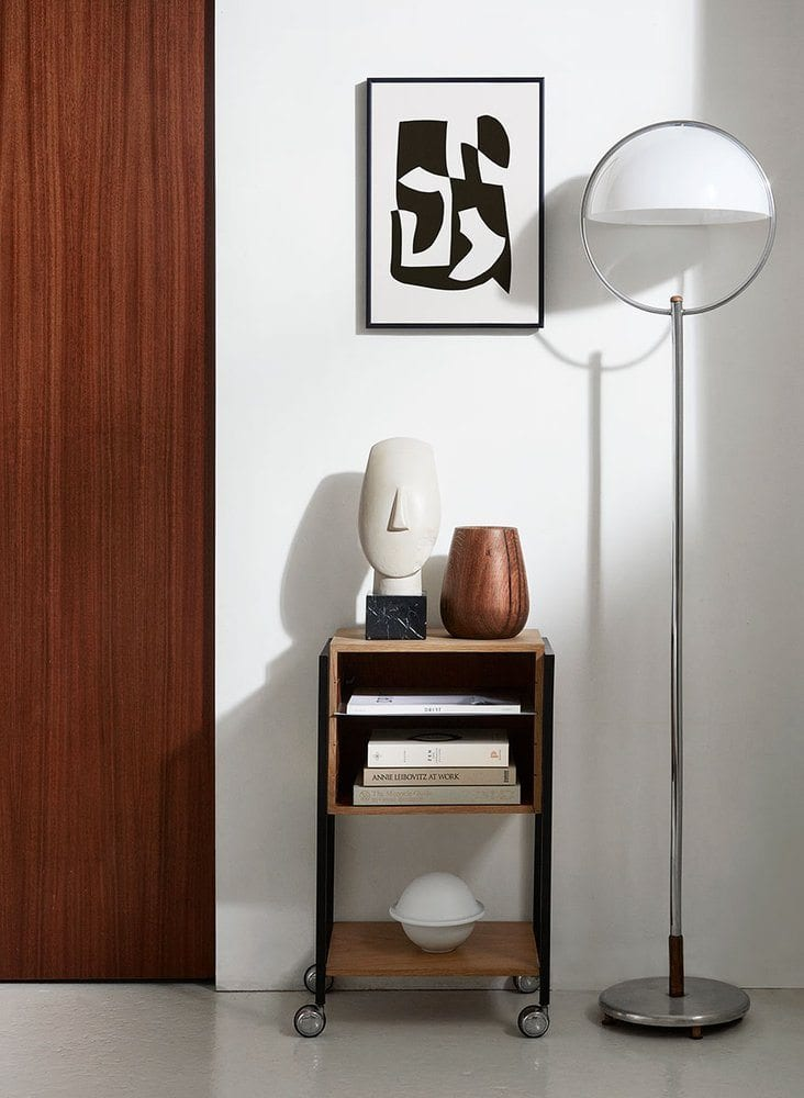 Abstract living | Via theposterclub.com