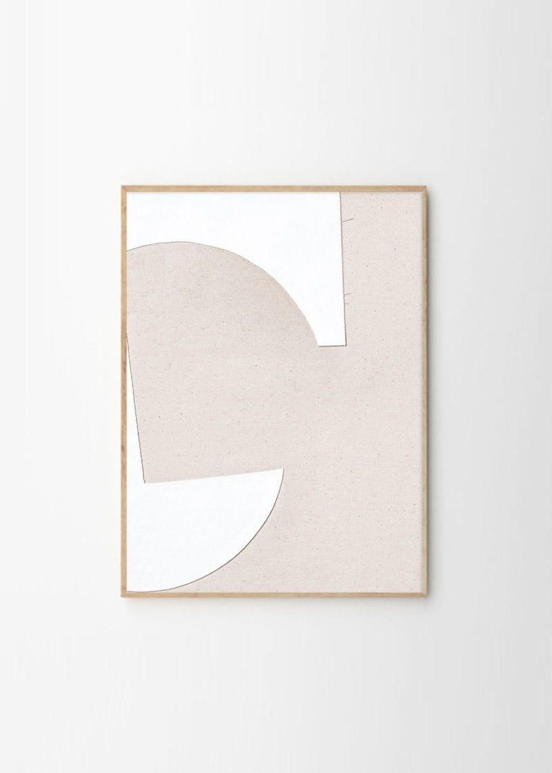 Atelier Cph - Object Blanc no 25