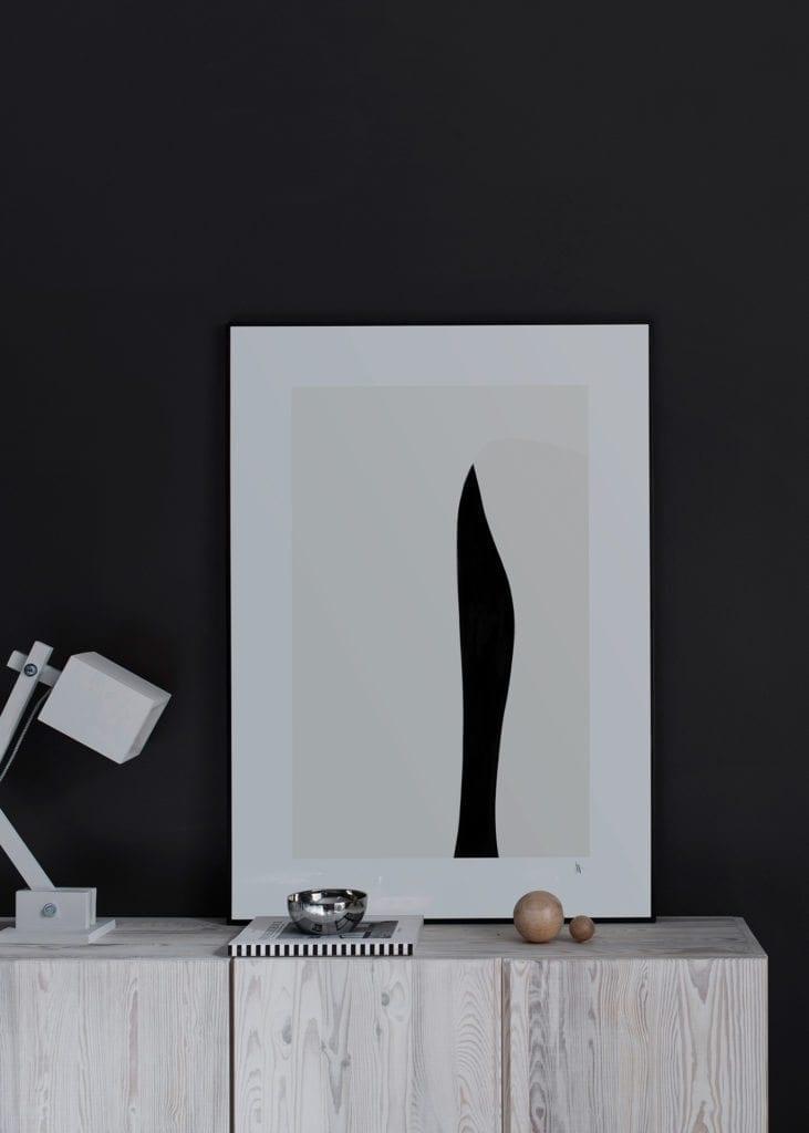 Simplicity | Via theposterclub.com