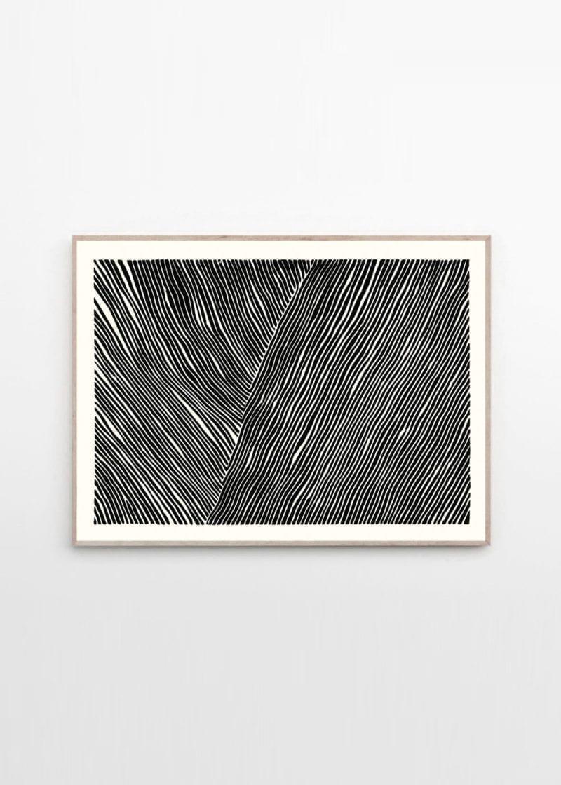 Hein Studio - THE LINE collection / no. 01