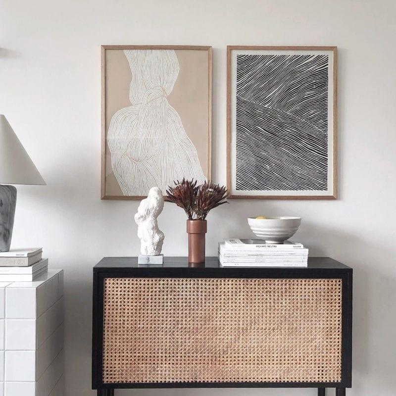 Hein Studio - The Line Collection