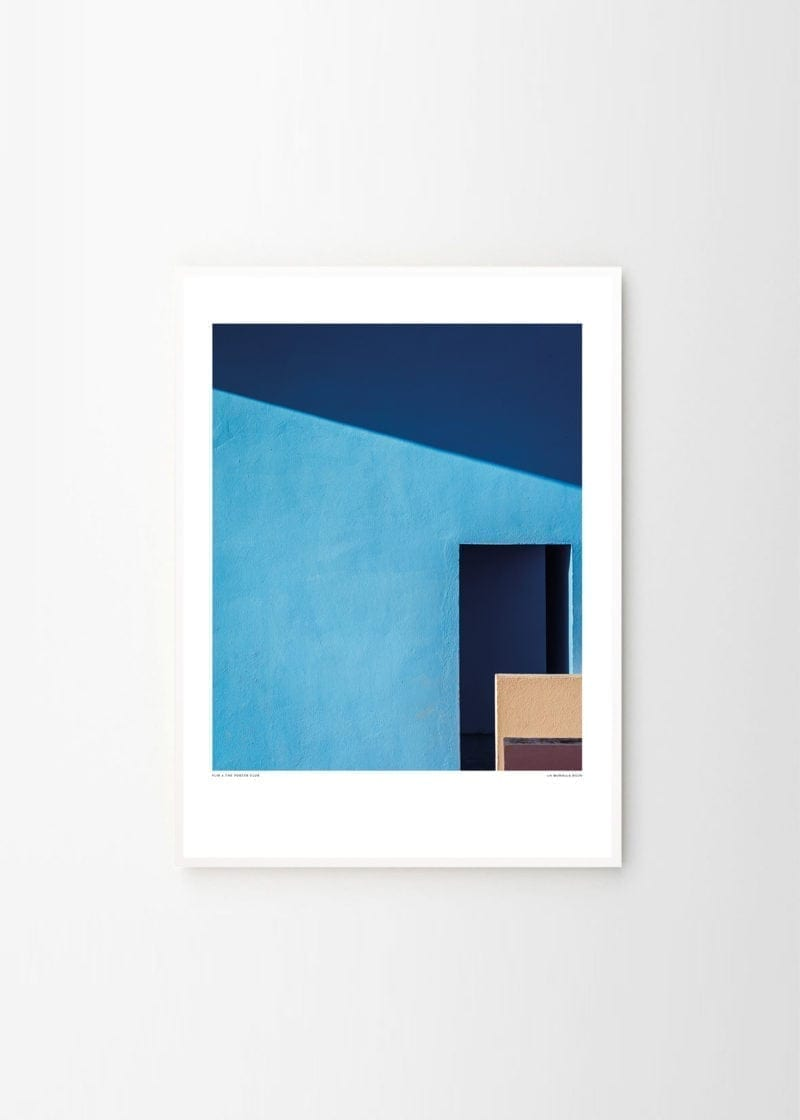 Flip- Blues, La Muralla Roja