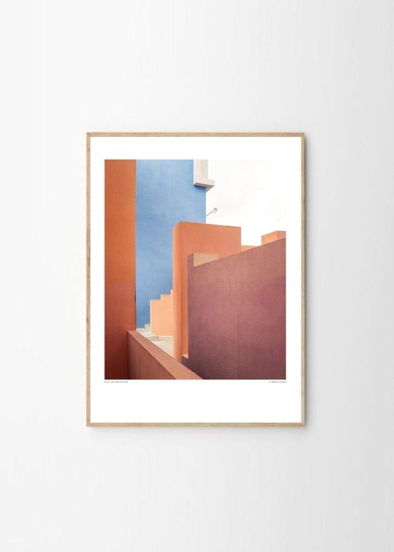 Flip - Layers, La Muralla Roja