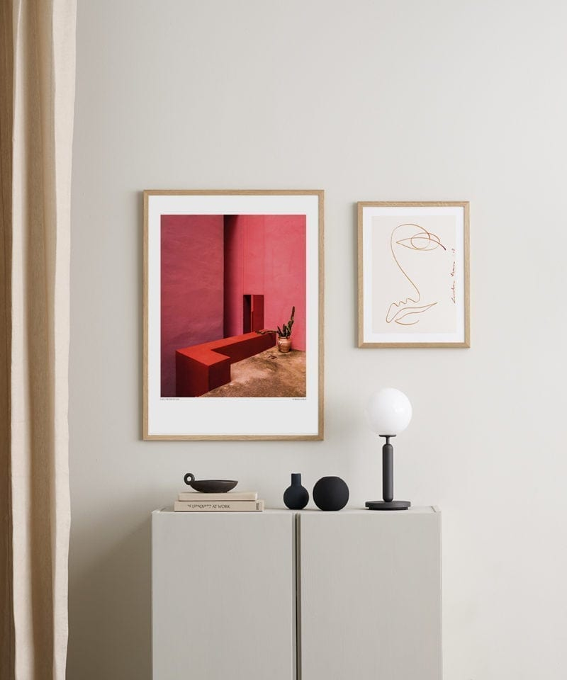 Flip - Roja, La Muralla Roja