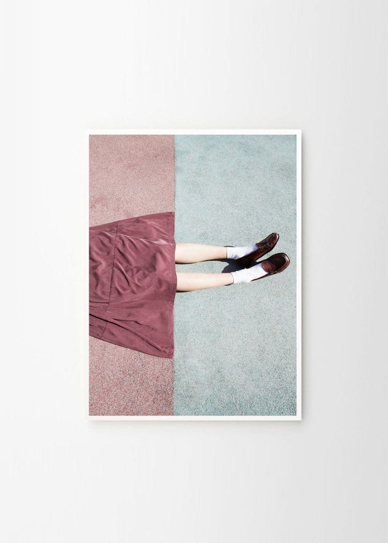 Paper Collective x Maia Flore - Playground 01
