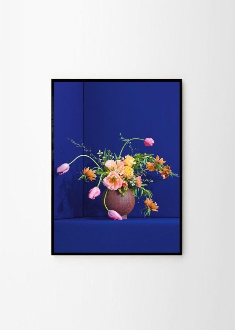 Paper Collective x Uffe Buchard - Blomst 01