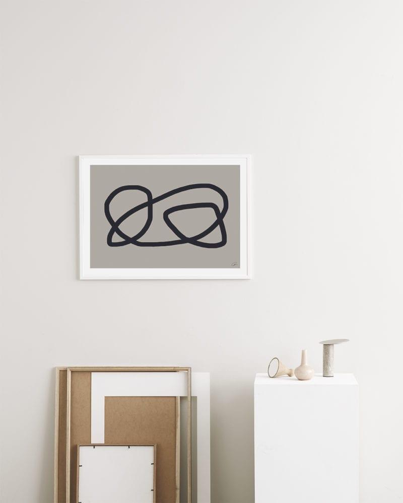RUBIN studio - Organic Lines 01