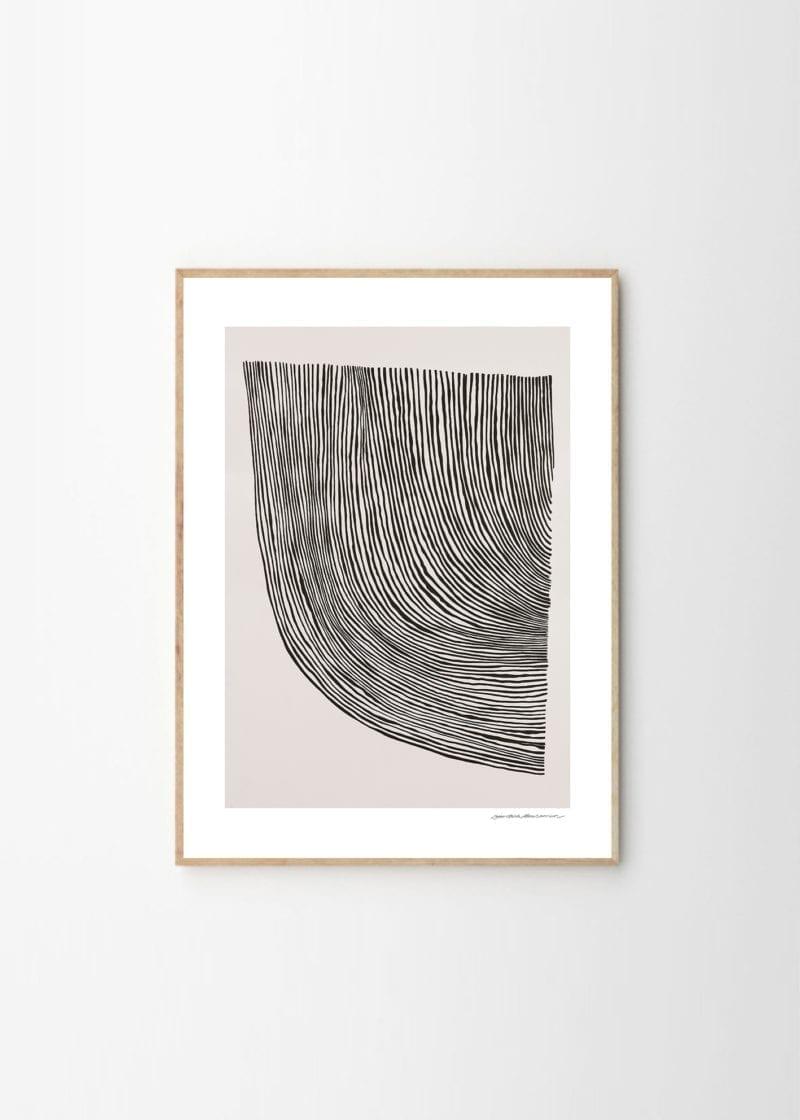 Leise Dich Abrahamsen - Curves