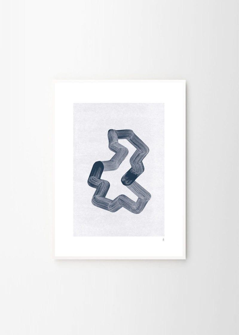 Tenna Elisabeth Studio - Lineshape 01