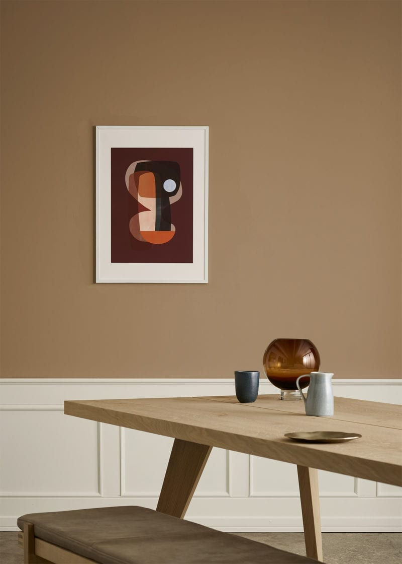 Atelier Cph - Abstract Cubism (Limited Edition)