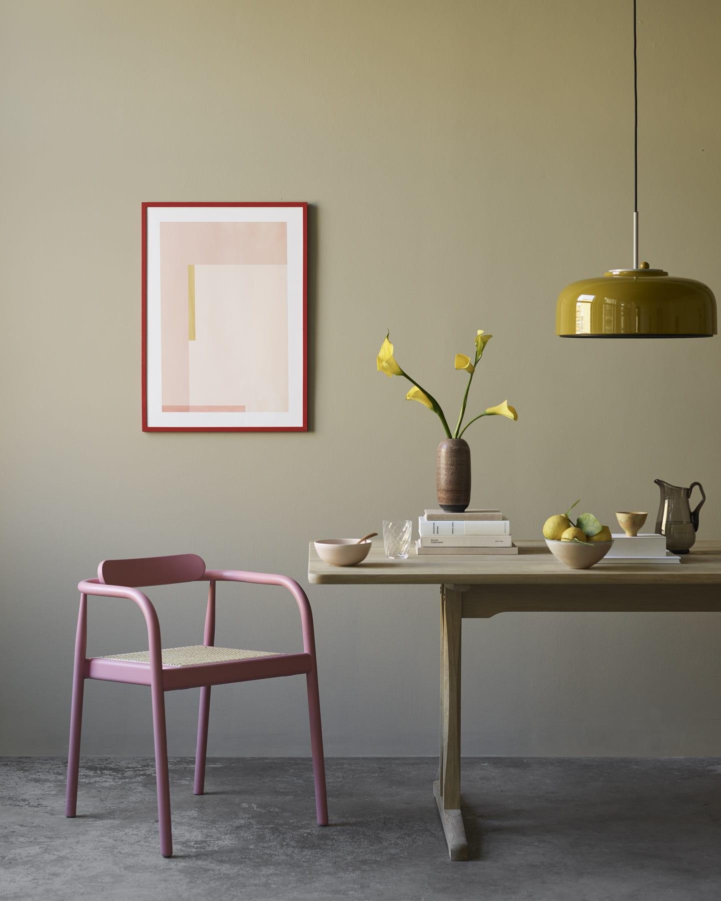 Frame Paint - Scarlet