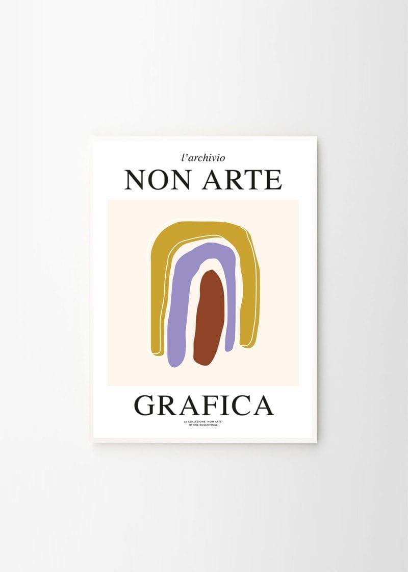 Nynne Rosenvinge - Non Arte Grafica 03
