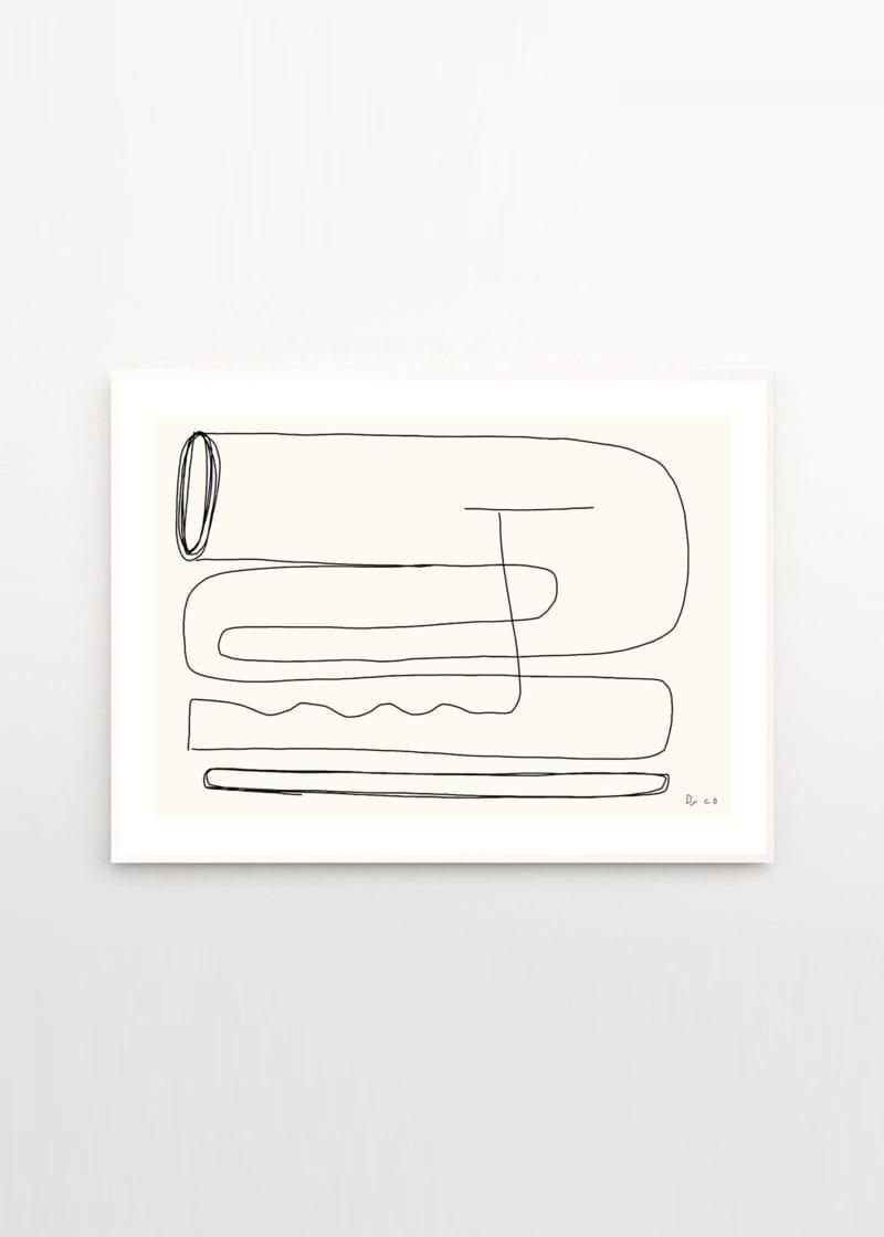 Bycdesign Studio - Between Lines 01