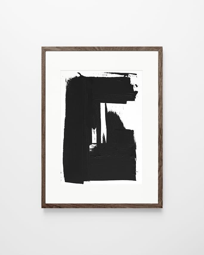 Malene Birger Abstract Letter 2