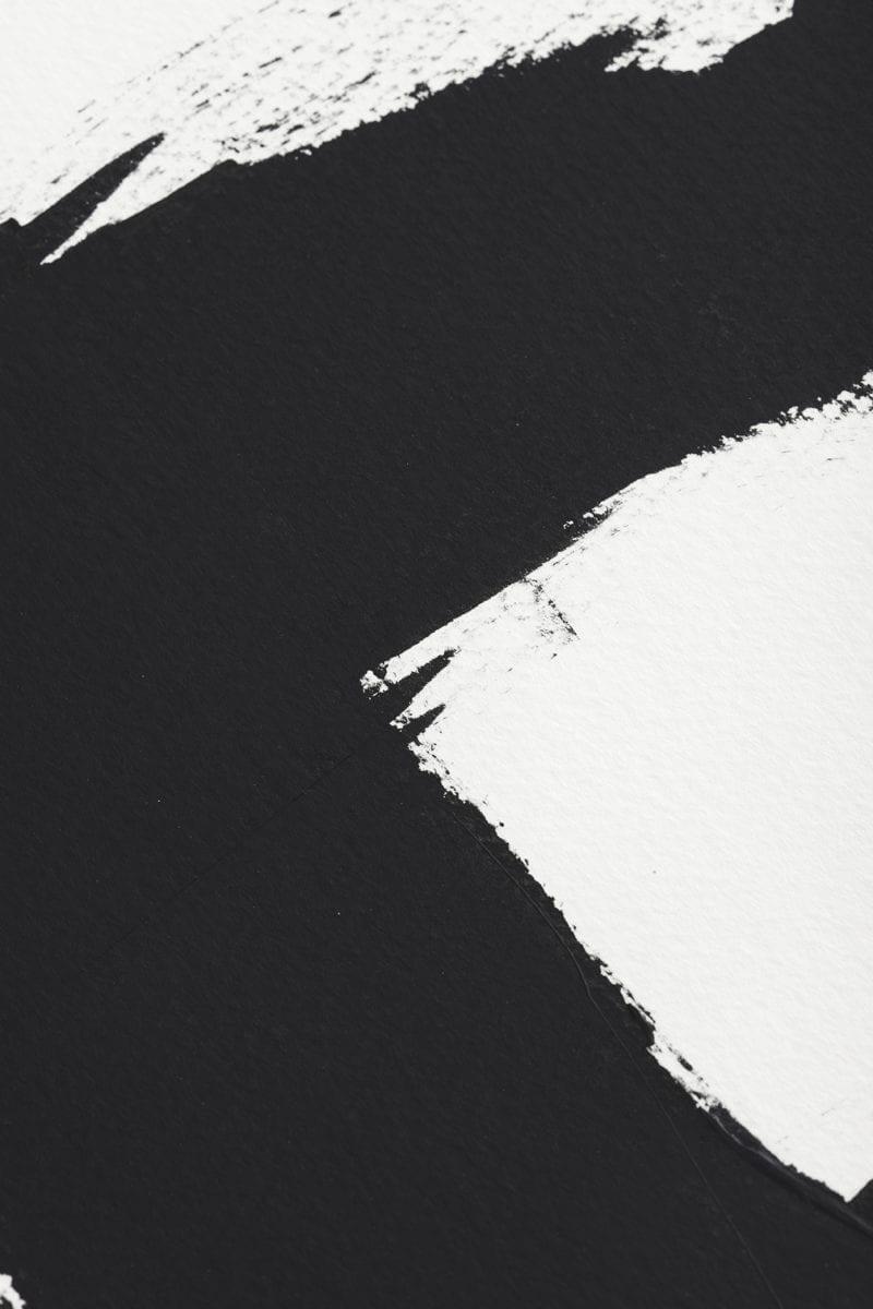 Malene Birger - Abstract Letter 6