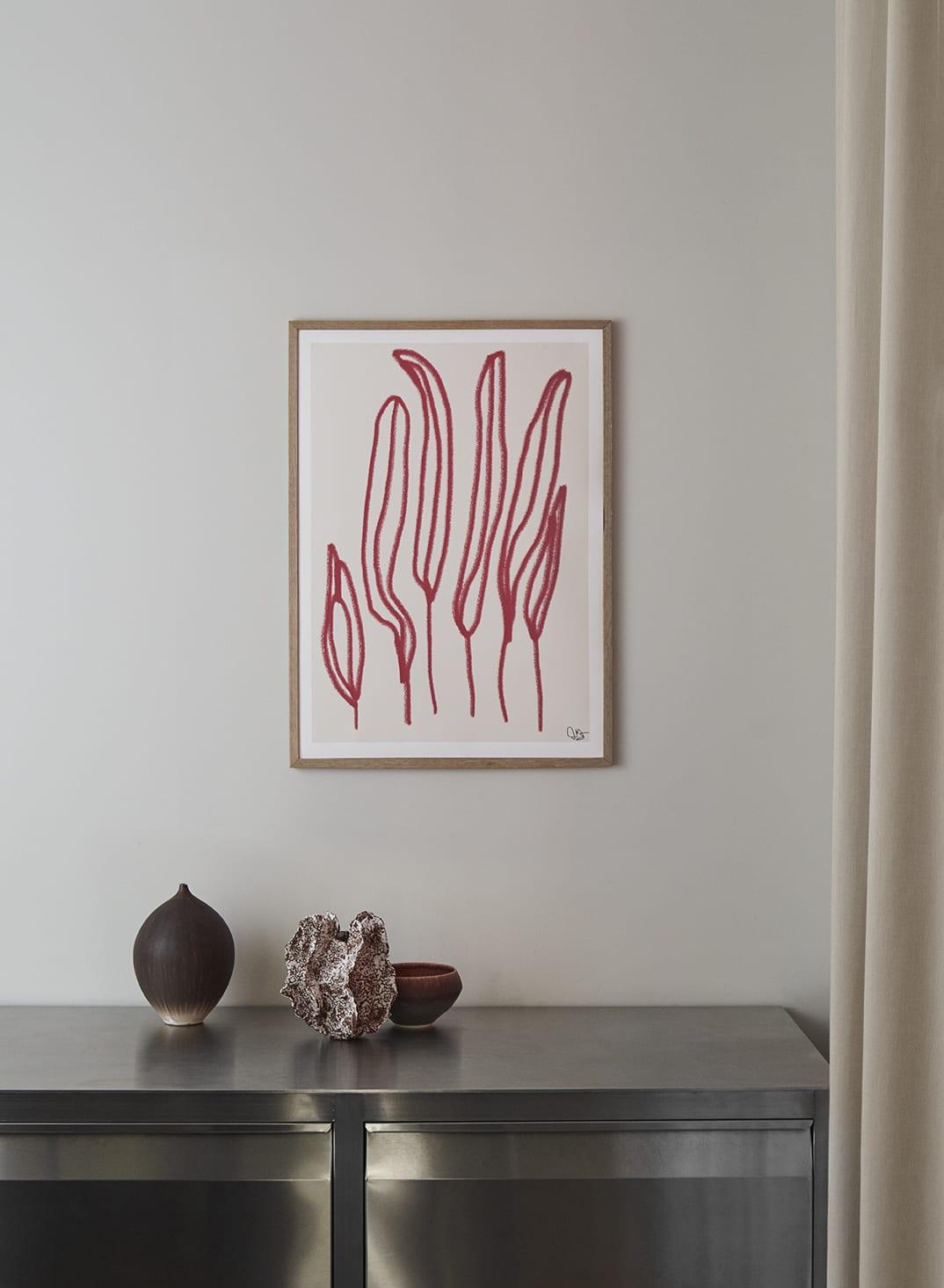 Anna Mörner - Vass