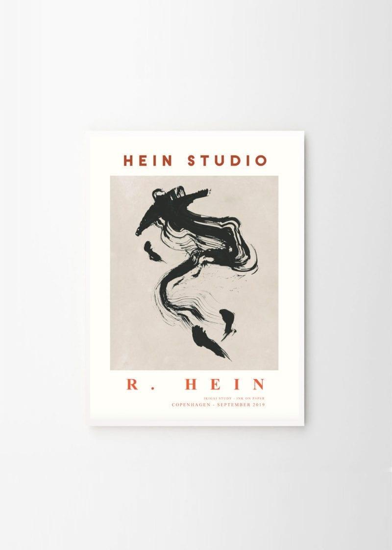 Hein Studio - IKIGAI no.02