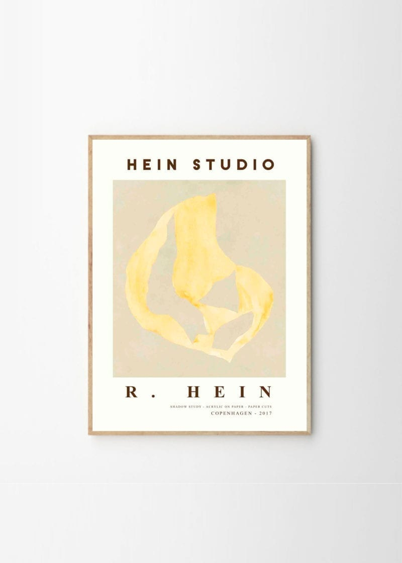 Hein Studio - Shadow No.13