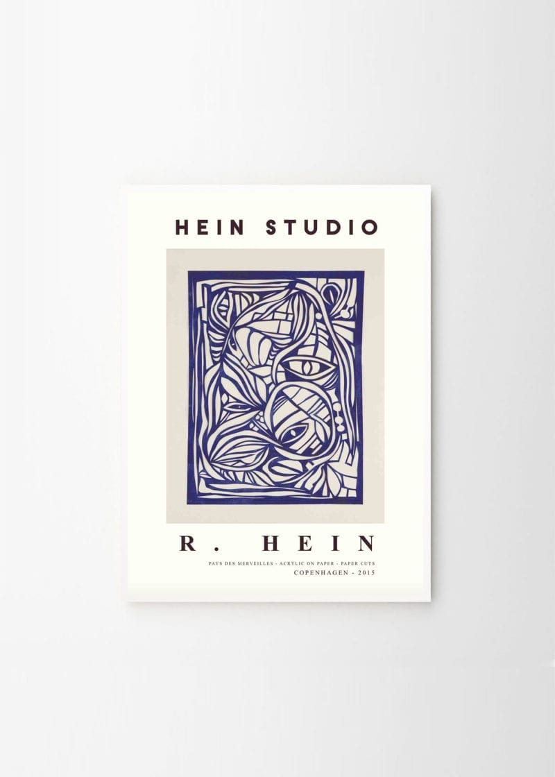 Hein Studio - WONDERLAND No.02