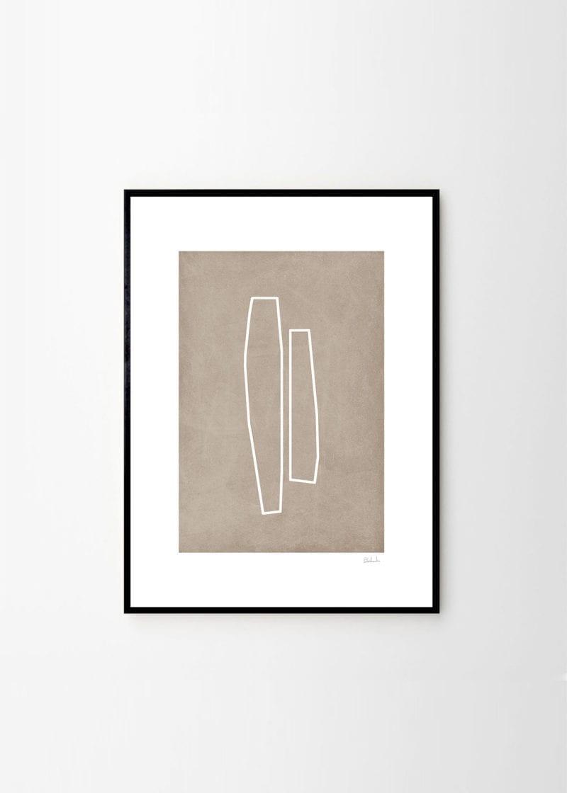 Alexandra Papadimouli - Form of legs