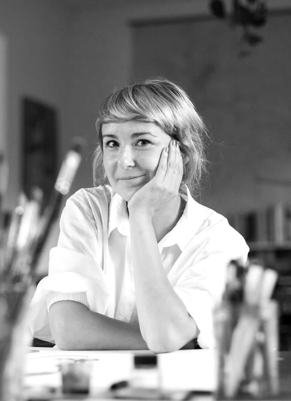 Ekaterina Koroleva   Via theposterclub.com